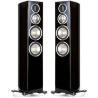 רמקולים רצפתיים Monitor Audio Gold 300 - תמונת מוצר