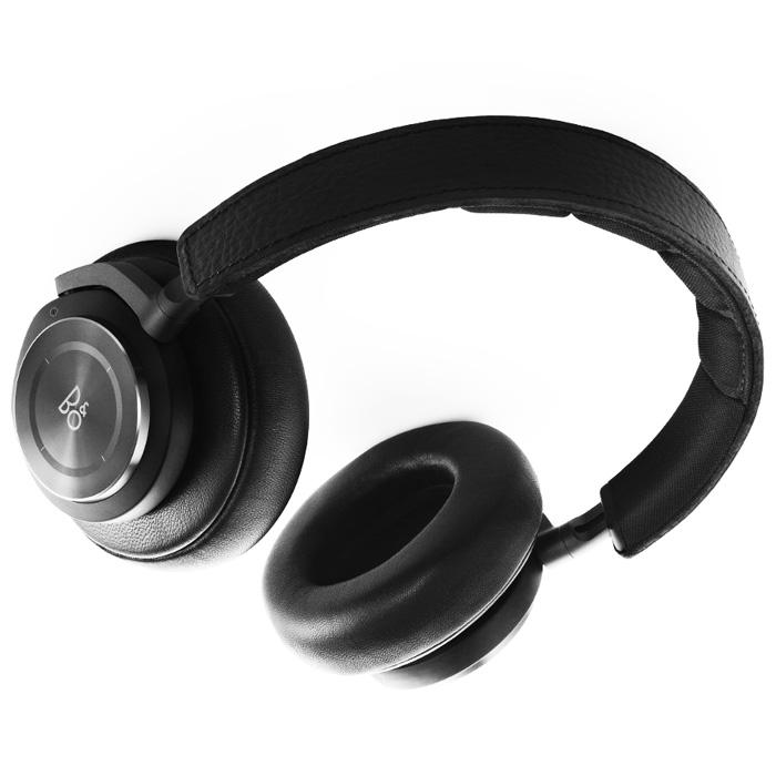 מאוד H9i - B&O | אוזניות Over The Ear אלחוטיות | Fuse Stereo | הכי טוב RC-61