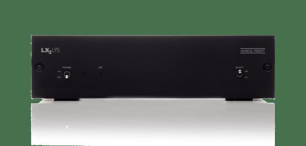 Musical Fidelity LX2-LPS - תמונת מוצר