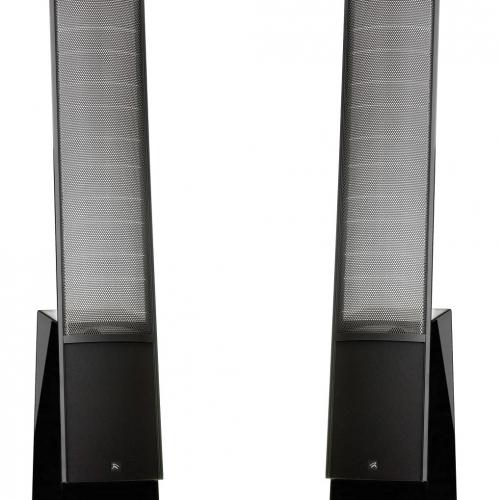 ElectroMotion ESL - רמקולים רצפתיים של Martin Logan - תמונת מוצר